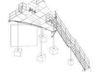 Biogasanlage Sprotta