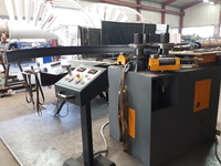 Ringbiegemaschine Profilwalze RBM 803-H2